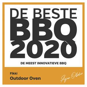 DeBesteBBQ-Fikki-Outdoor-Oven